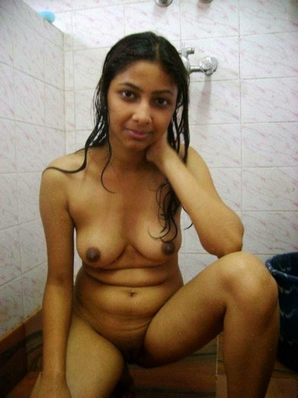 black african puffy boobs