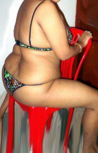chubby milf sexy ass