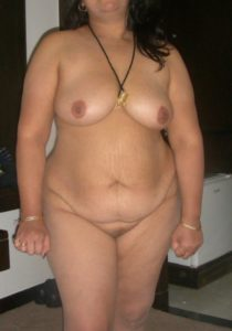 chubby shaved twat hottie