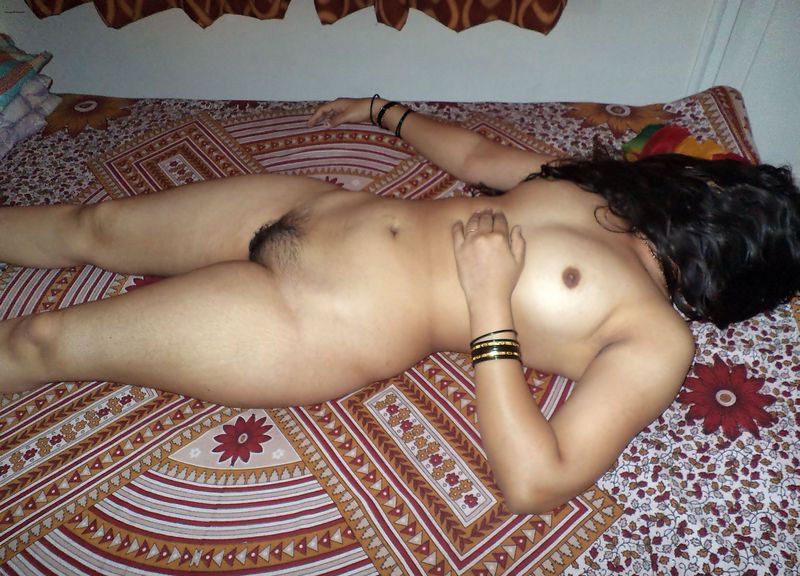 Real wife home naked