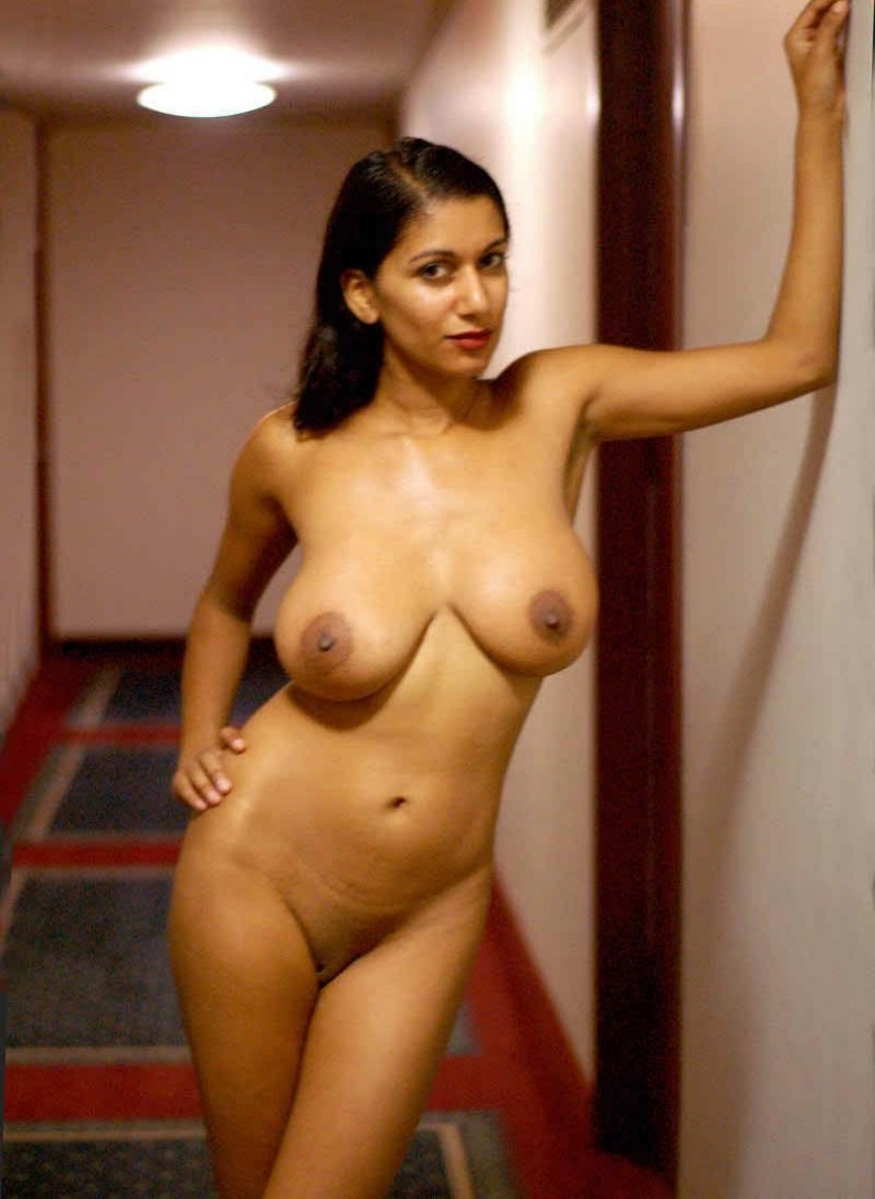 Naked milf desi girl casually, not