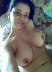 cute nude boobs desi babe