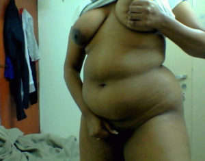 fat indian full nude