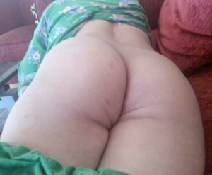 freaky gal nude bum