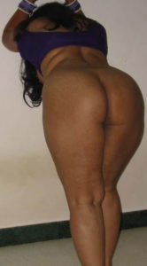freaky nude ass babe