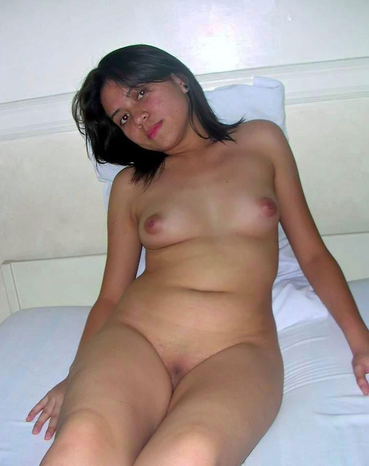 Thick naked women girl