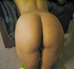 nude ass gal doggystyle