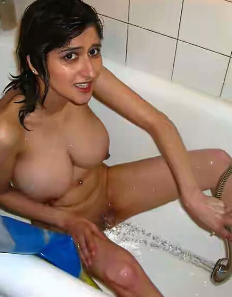 Indian desi chut