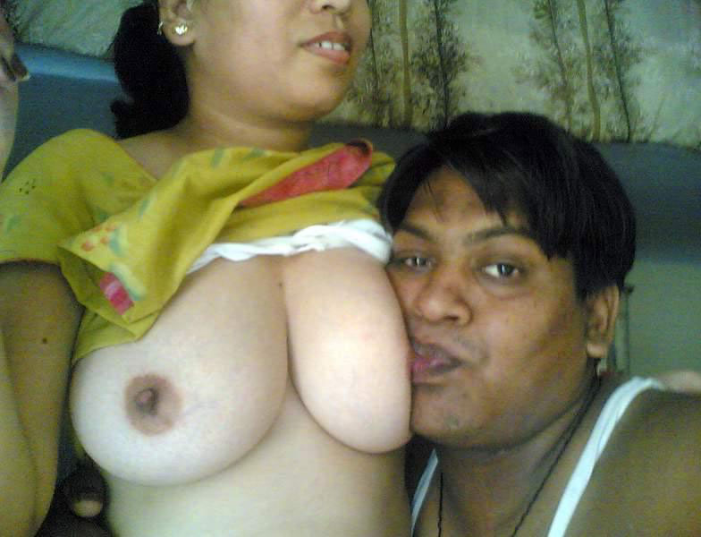 2 big boob milfs taking on one big dick 10