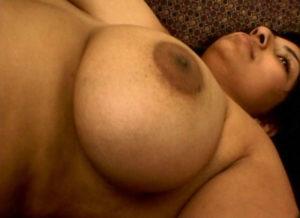 huge tits new delhi babe