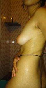 petite babe nude boobs