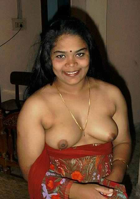 pretty naked indian girls