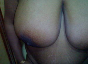 big tits desi babe
