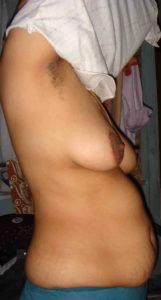 chubby hottie nude boobs