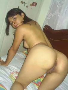 curvy desi babe full nude