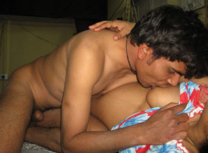 desi couple getting kinky