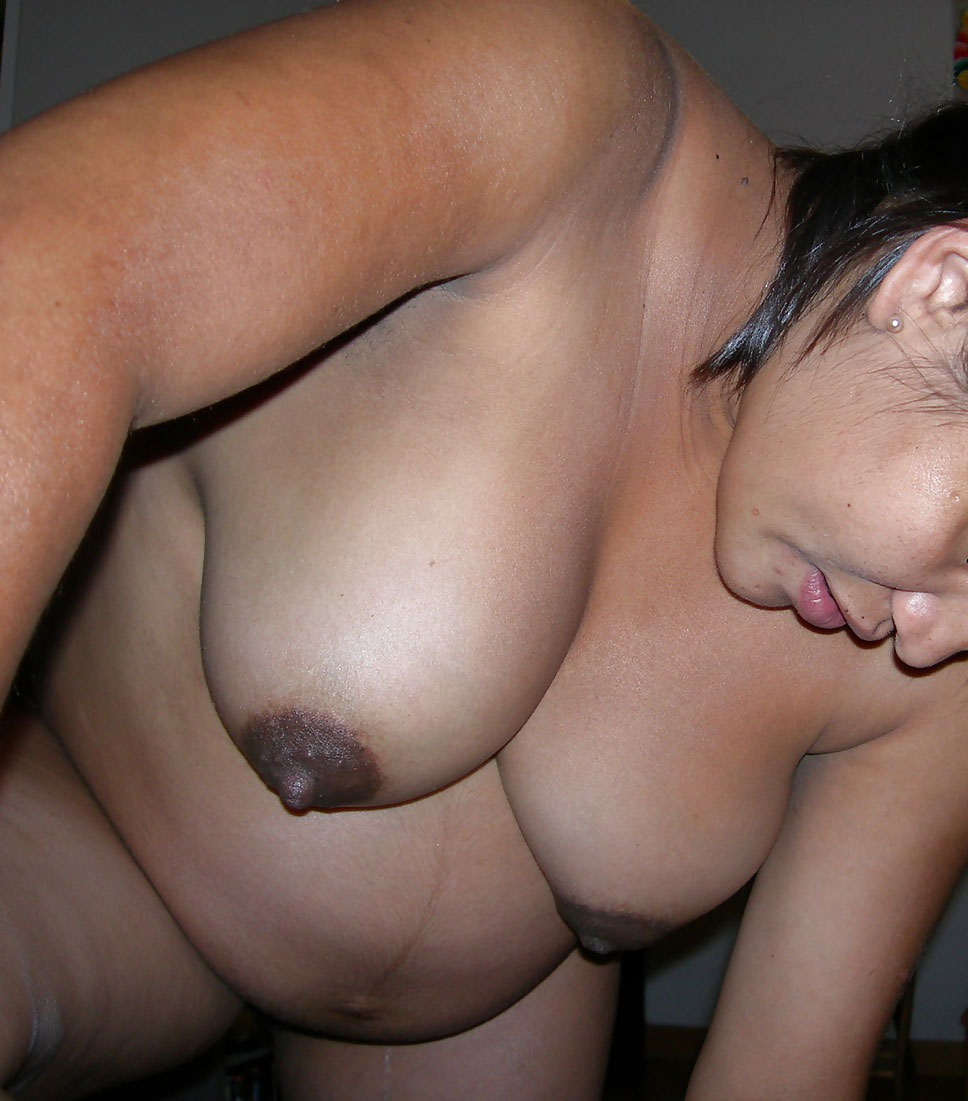 Big tits on a small frame