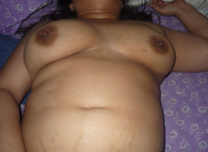 fat full nude babe