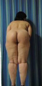 full nude curvy desi babe
