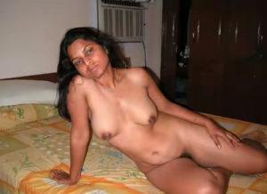 full nude sexy desi babe