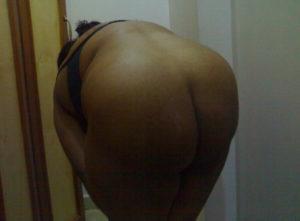 horny nude ass babe
