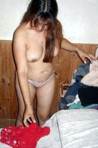 hot desi babe nude