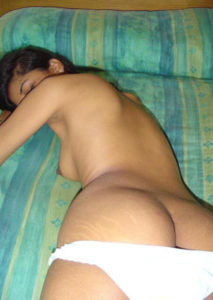 hot desi babe nude ass