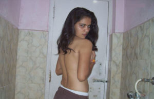 hot desi teen nude