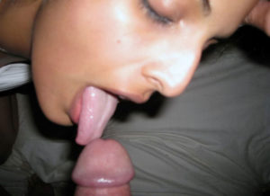 indian teen sucking cock