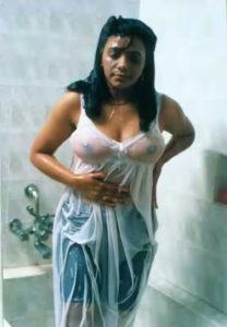 jaipur babe sexy boobs