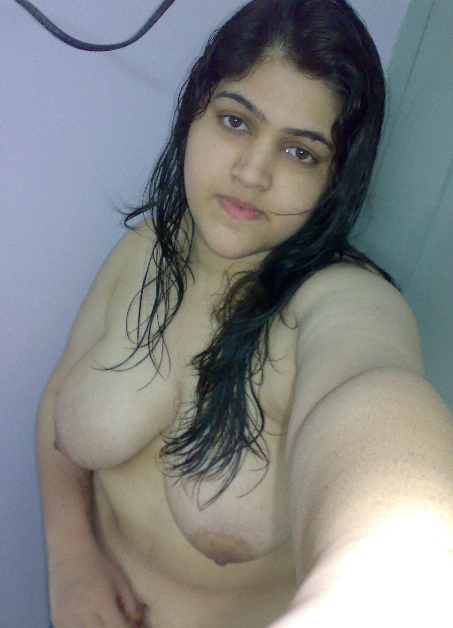 Indian selfie chubby girl nude