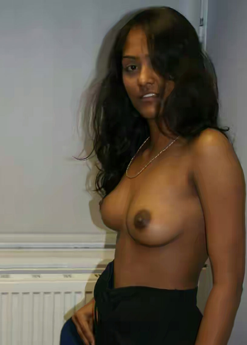 Can not cute tits desi