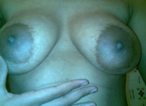 sexy desi babe huge nipples