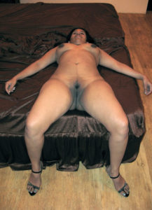 shaved cunt desi hottie
