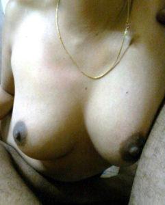 shy desi babe nude tits