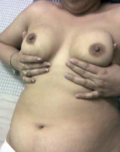 small boobs nude bab