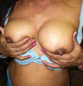 busty nude desi babe