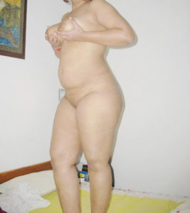 chubby nude indian babe