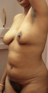curvy indian babe full nude