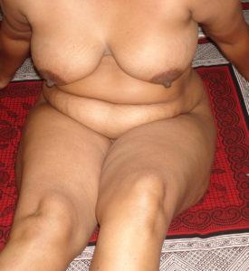 fat desi babe full nude
