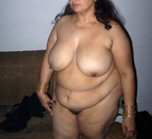 fat desi babe full nude