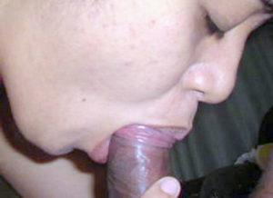 horny desi babe sucking cock