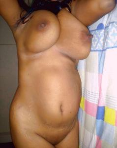 hot nude boobs babe