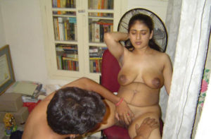 kinky nude indian teen