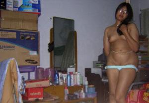 naughty babe sexy boobs