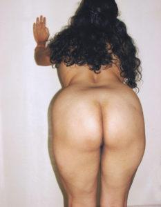 naughty nude bum desi babe