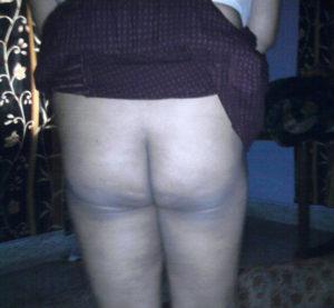 nude babe sexy bum