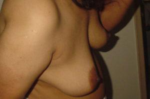 nude tits desi woman