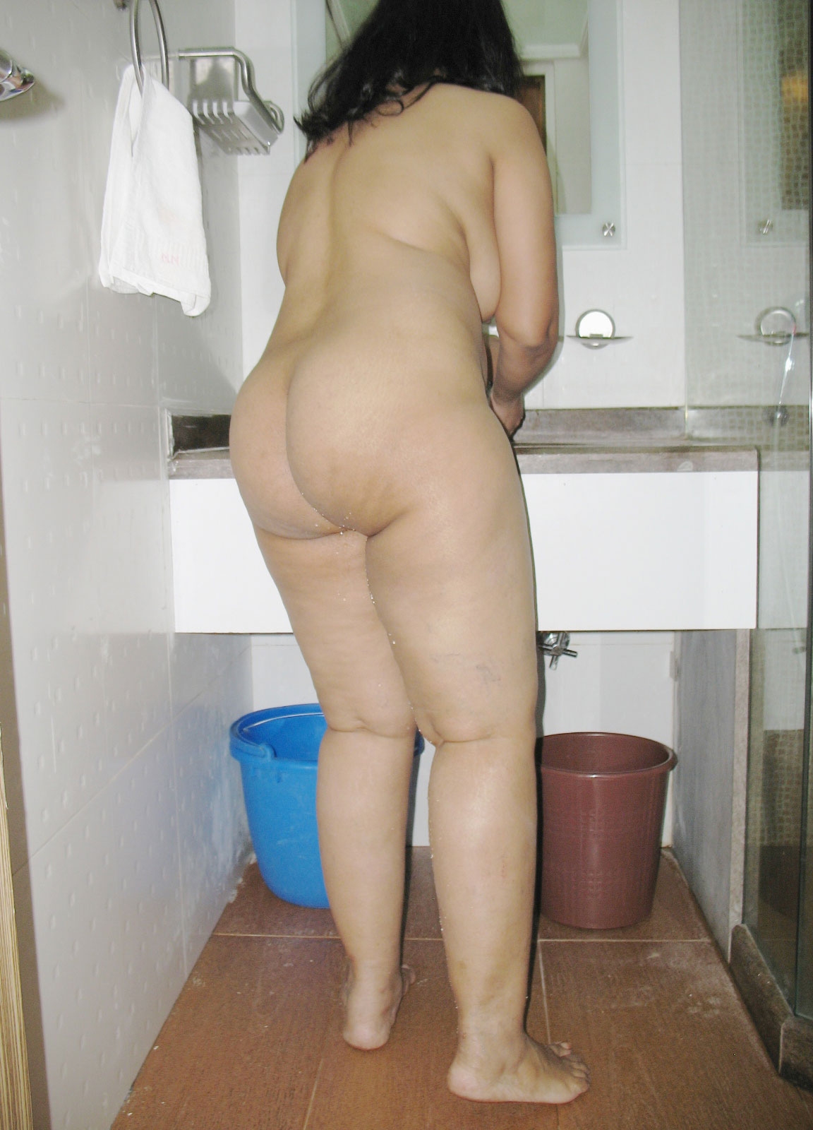indian big asses naked