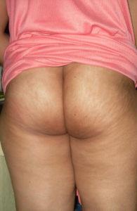 sexy bum curvy babe
